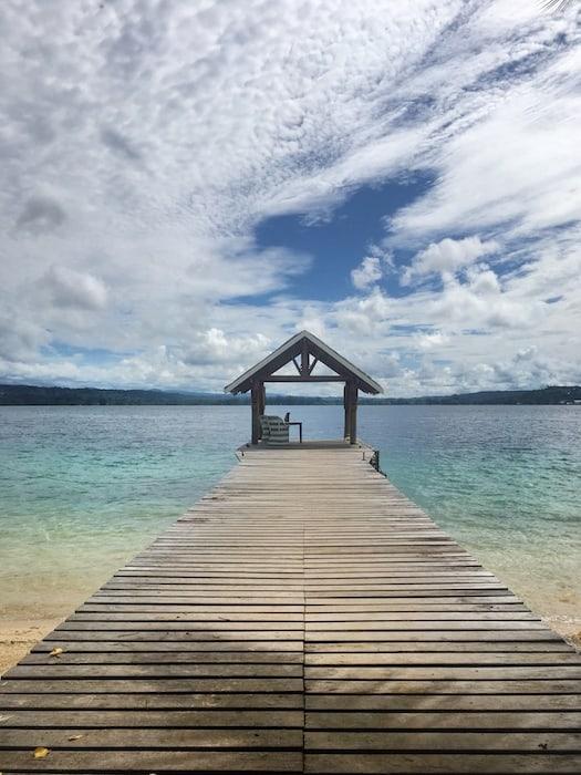 Aore Island - Espiritu Santo