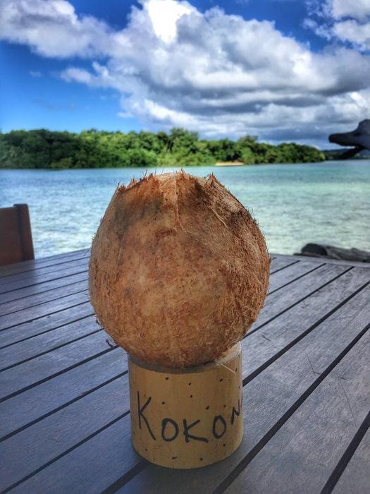 Turtle Bay Resort Espiritu Santo
