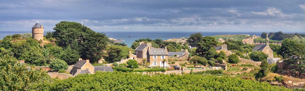 Best of Brittany - Batz