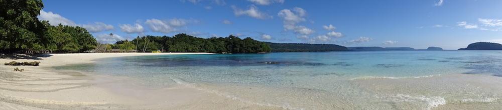 Champagne Beach Vanuatu Best Beach Santo