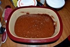 chocloate cake