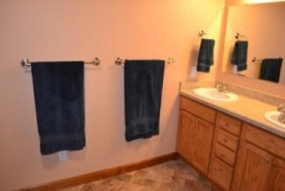 bathroom first morning-1