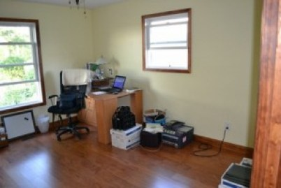 moved in office 1