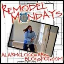 Remodel Mondays badge