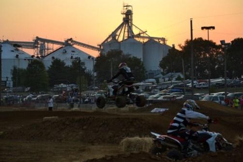 motocross quads