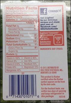 regular spinach label2