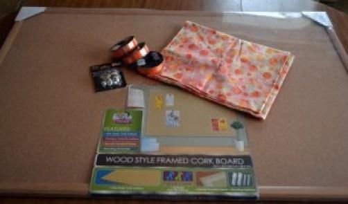bulletin board supplies