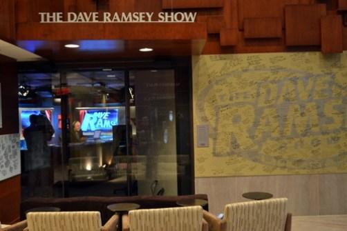 Dave studio