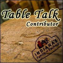 Table Talk Contributor - Indiana's Family of Farmers