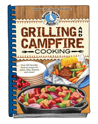 Grilling and Campfire Cooking on amazon