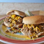 Slow-Cooker Unsloppy Joes