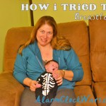 How I Tried to Breastfeed