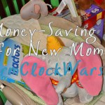 5 Money-Saving Tips for New Moms