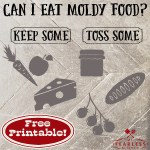 Can I Eat Moldy Food?