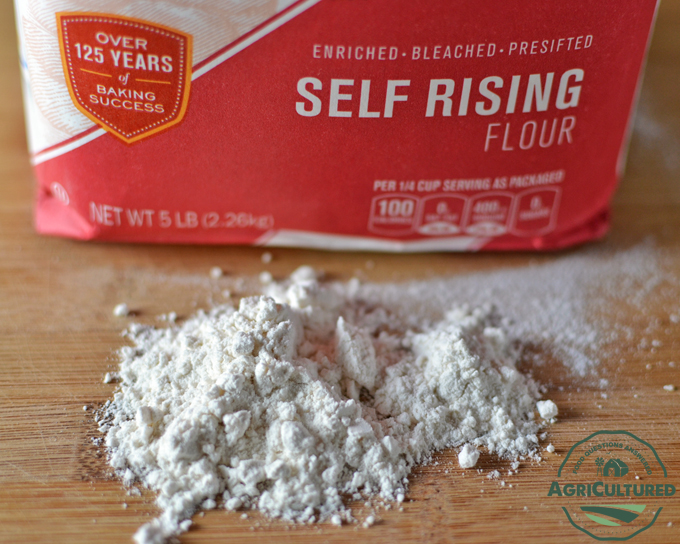 Self Rising Flour on AgriCultured. Flour comes in many different varieties. Take a closer look at some of the more common types of flour, and how they are different.
