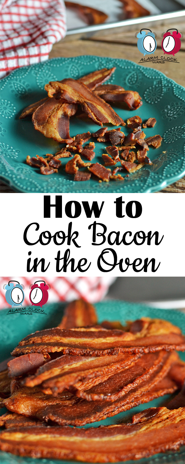 How To Cook Bacon In The Oven My Fearless Kitchen