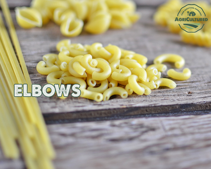 Bow Cheese Tie And Macaroni