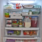 Food Storage Guidelines – How Long to Keep Foods in the Refrigerator