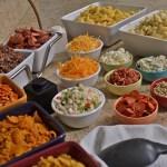 Macaroni & Cheese Bar