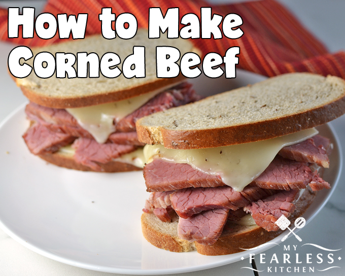 How To Cook Multiple Corned Beef