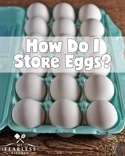 How Long Will Fresh Eggs Keep At Room Temperature