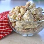 Dilled Potato Salad