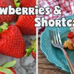 Episode 2 – Strawberries & Shortcakes