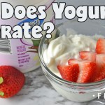 Why Does Yogurt Separate?