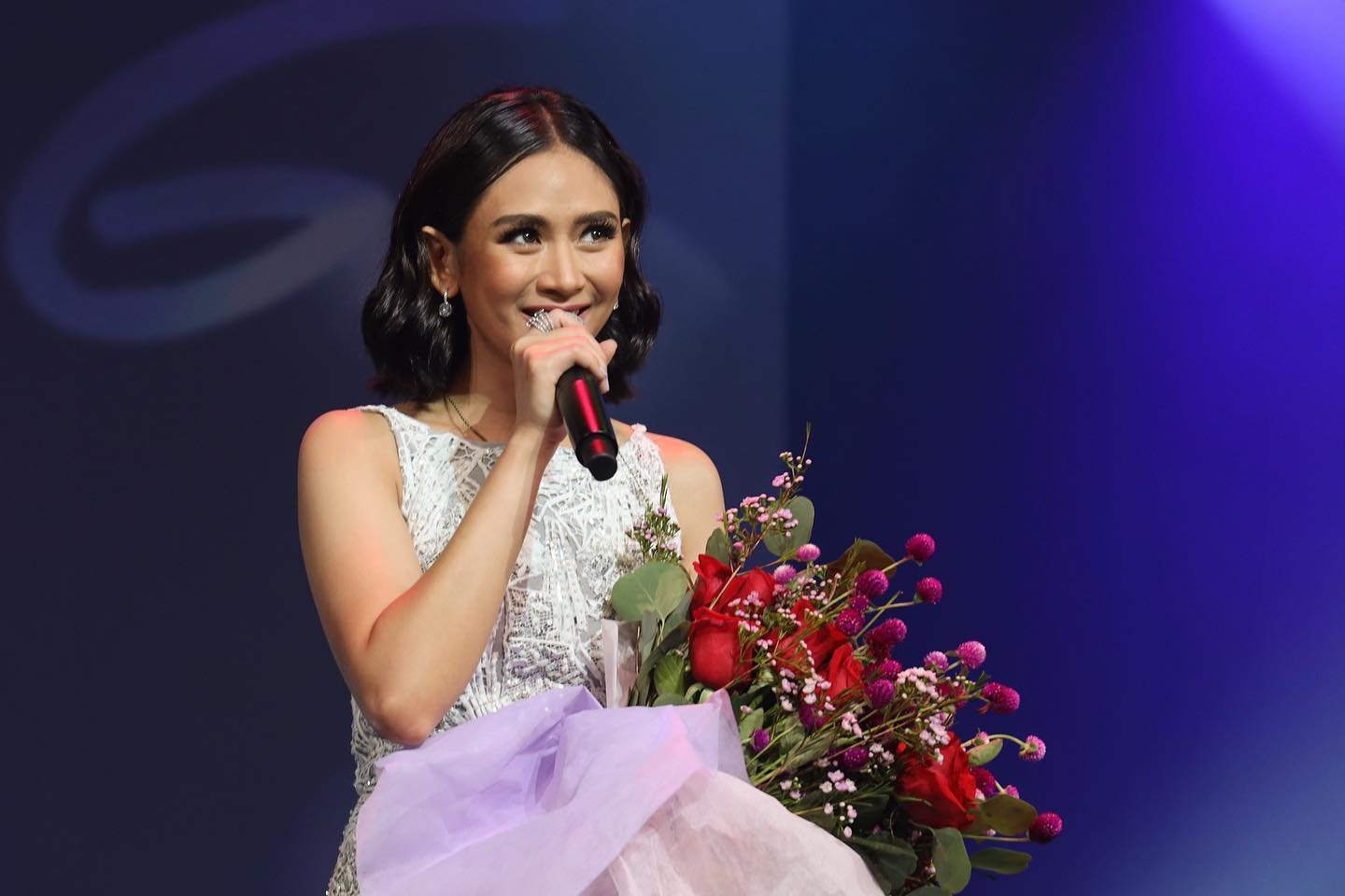 Sarah G Live in Canada
