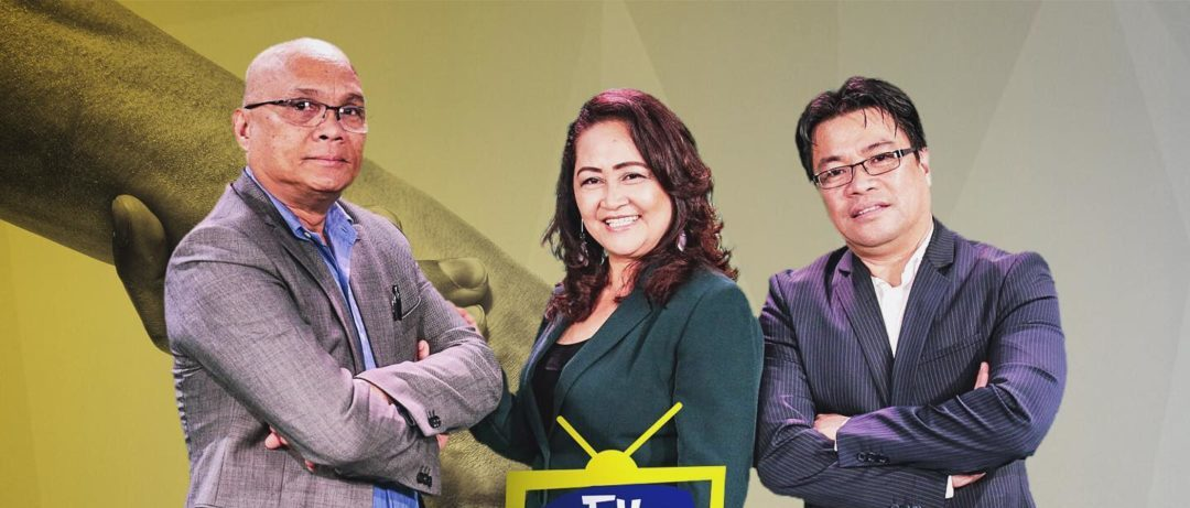 TV Natin Canada, A Voice for Filipino Workers and Migrants