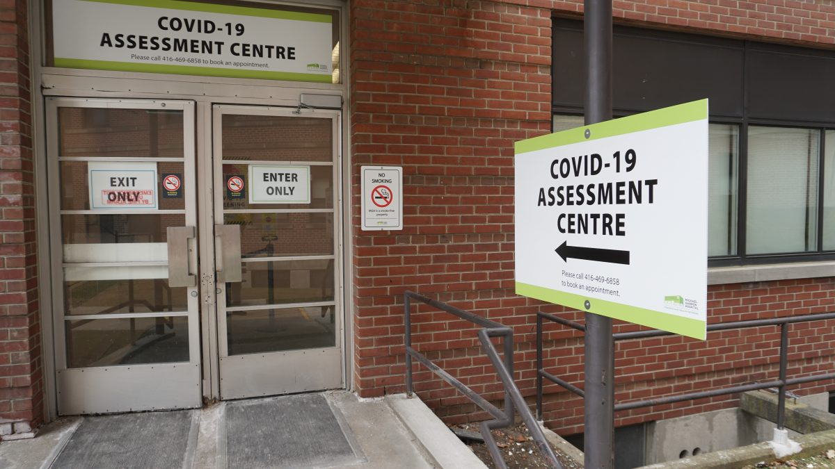 Ontario COVID-19 testing expanded to people without symptoms