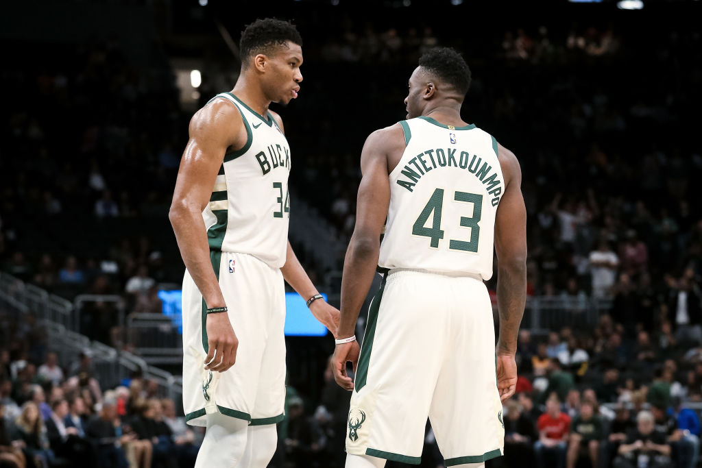 Milwaukee Bucks All-Star Had No Cash And Almost Missed His Game