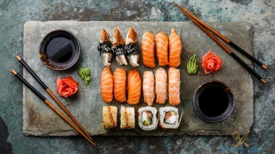 sushi knife guide