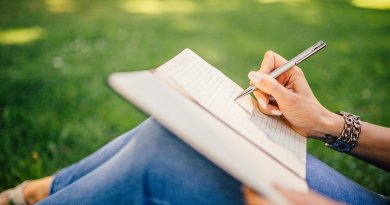 How to be a Good Writer