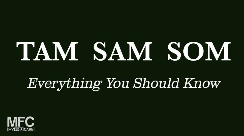 TAM SAM SOM