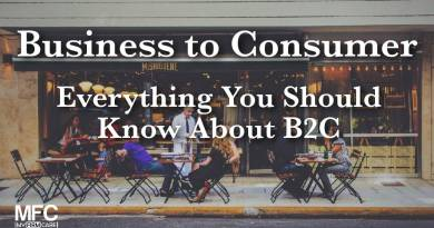 business to consumer B2C