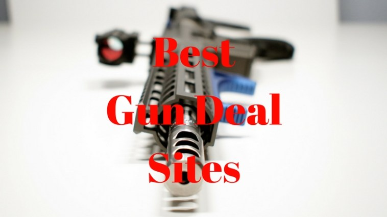 Use the best gun deals websites to save on your next gun or ammo purchase.