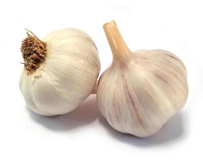 Treatment knee pain joint pain - Garlic - image - 3