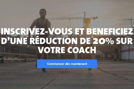 freeletics coach-20%