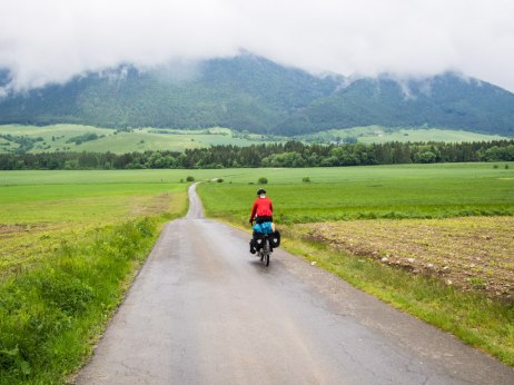 cycle touring is it right for you
