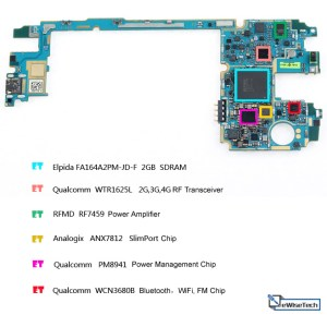 LG G3 Disassembly | MyFixGuide