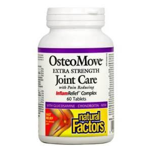 ОстеоМуув, Супер грижа за ставите 1431 мг. x 60 таблетки