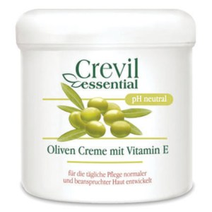 КРЕМ МАСЛИНА с екстракт от маслини и витамин Е, 250 мл