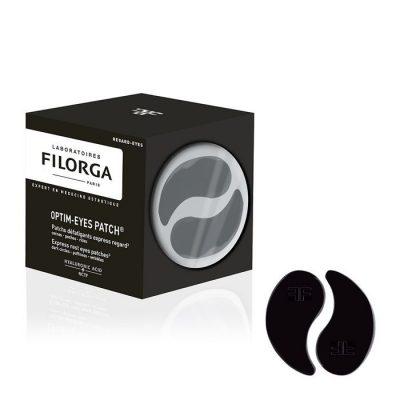 FILORGA Optim-Eyes Patch, Пач-маска с експресно действие срещу умора, 16 бр.