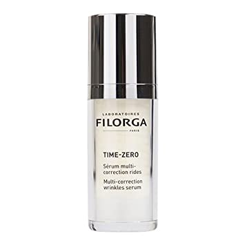 FILORGA Time-Zero, Мултикоригиращ серум против бръчки, 30 мл.