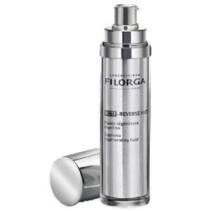 FILORGA NCTF-Reverse Mat Fluid, Регенериращ флуид (Клетъчно подмладяване), контрол върху омазняването, 50 мл.