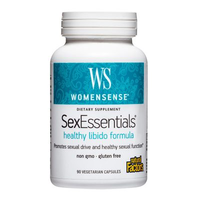 Sex Essentials® WomenSense® Секс Есеншълс х 90 капсули