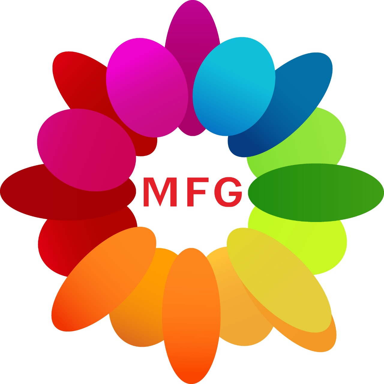 Red And White Roses Bouquet Vase
