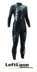 Women's Wetsuits from LeftLane Sports