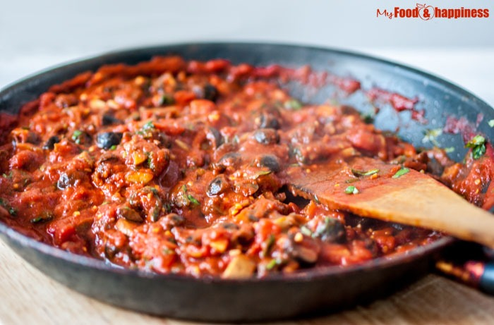 Image result for pasta sauce